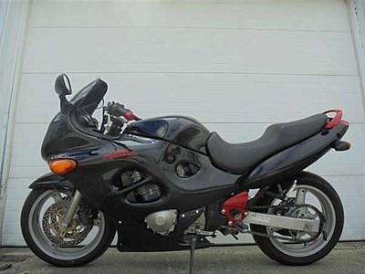 Used 1998 Suzuki