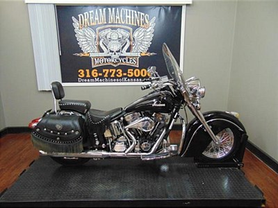 Used 2000 Indian® Chief