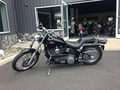 Used 2000 Harley-Davidson® Night Train®