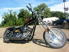 Used 2006 Swift Bar Chopper