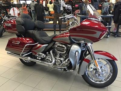 New 2016 Harley-Davidson® CVO™ Road Glide® Ultra