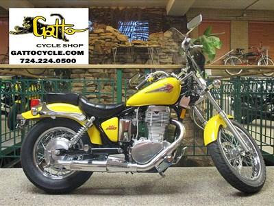 Used 1996 Suzuki Savage