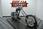 Used 2008 Big Bear Choppers Merc Softail