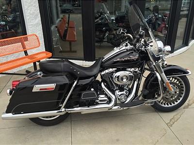 Used 2011 Harley-Davidson® Road King®