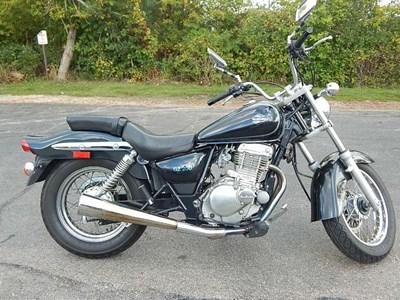 Used 2002 Suzuki