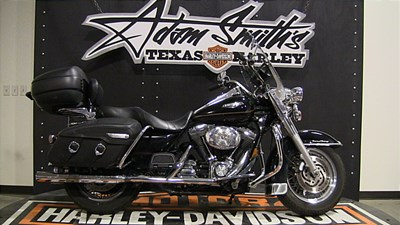 Used 2001 Harley-Davidson® Road King® Classic