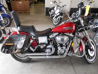 Used 1999 Harley-Davidson® Dyna® Convertible