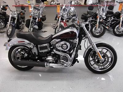 Used 2014 Harley-Davidson® Dyna® Low Rider®