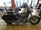 Used 2008 Harley-Davidson® Heritage Softail® Classic