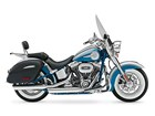 New 2015 Harley-Davidson® CVO™ Softail® Deluxe