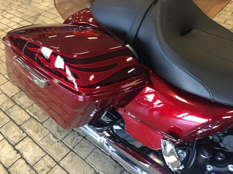 2017 Harley Davidson 174 Fltrxs Road Glide 174 Special Hard