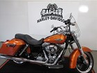 New 2014 Harley-Davidson® Dyna® Switchback™