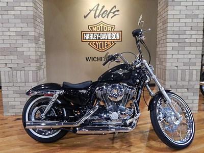 Used 2015 Harley-Davidson® Sportster® Seventy-Two®