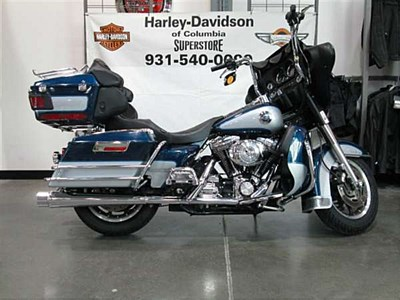 Used 2000 Harley-Davidson® Ultra Classic® Electra Glide®
