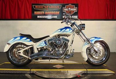 Used 2003 Vengeance Custom