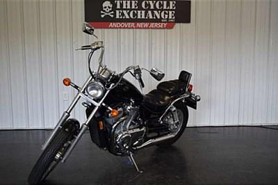 Used 1986 Suzuki Intruder