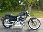 Used 1988 Harley-Davidson® Sportster® 883 Custom