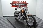Used 2008 Harley-Davidson® Dyna® Super Glide® Custom Anniversary