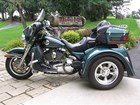 Used 2000 Harley-Davidson® Ultra Classic® Electra Glide® Trike
